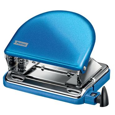 Taladro 52 WOW azul metalizado 20HJ Petrus 626518