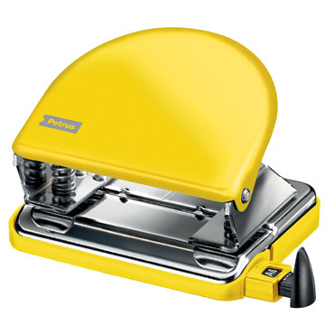 Taladro 52 WOW amarillo metalizado 20HJ Petrus 626829