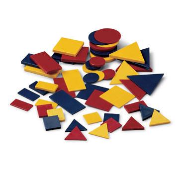 48 bloques lógicos con círculo de ø 63 mm. Faibo 45