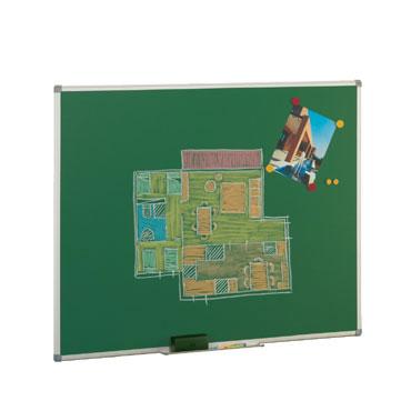 Pizarra verde acero 122x244 cm. Faibo 1012-6