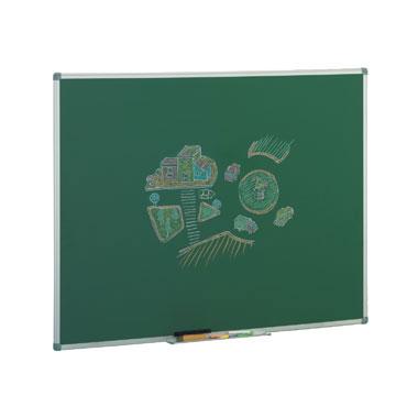 Pizarra verde estratificada 122x244 cm. Faibo 11V-6