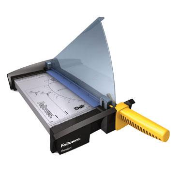 Cizalla de papel - guillotina Fellowes Fusion A4 5410801