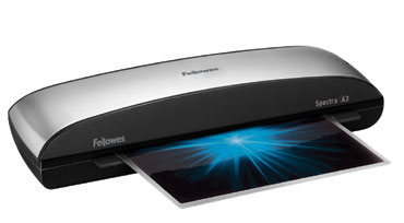Plastificadora Fellowes Spectra A3 &5738301