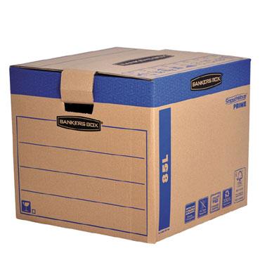 Caja transporte mediana 85 l. R-Kive 6205301