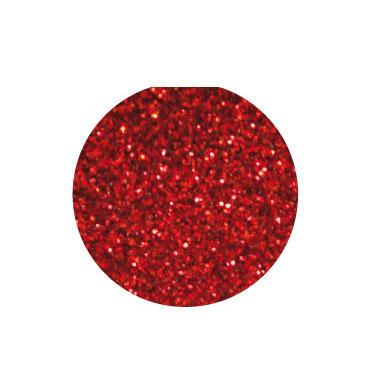 Purpurina metalizada roja 100 g. Fixo 00039051