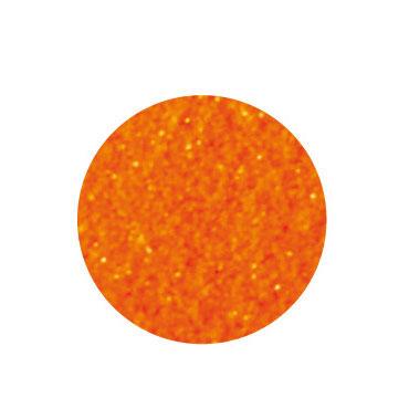 Purpurina fluorescente naranja 100 g. Fixo 00039156