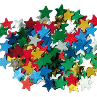 50 g. lentejuelas Estrella Fixo 00044299