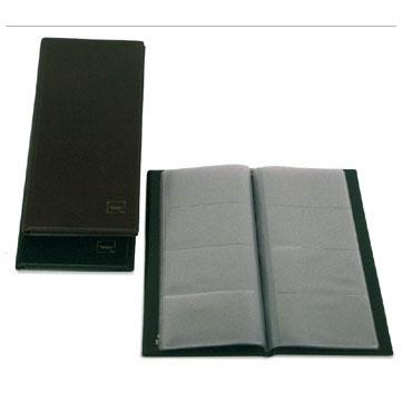 Tarjetero Basic marrón Grafoplás 03771041