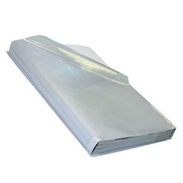 BO5 Dossier PVC Din A-4 fuelle U 11 taladros 180? Grafoplás 05850000