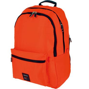 Mochila naranja Cross 37502752