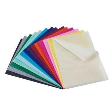 25 hojas papel seda marFIL50x75 cm. Fixo 68000044