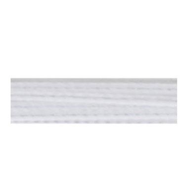50 varitas flexibles blancas 30 cm. Fixo 68013100