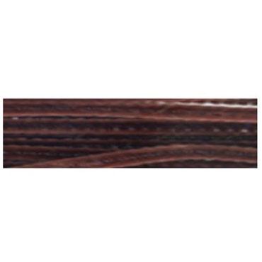 50 varitas flexibles marrones 30 cm. Fixo 68013800