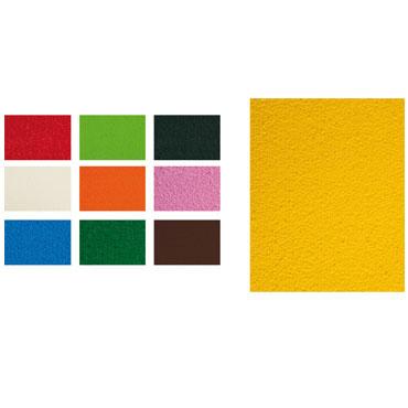 5 láminas EVA toalla negras 40x60 cm Fixo 00036510