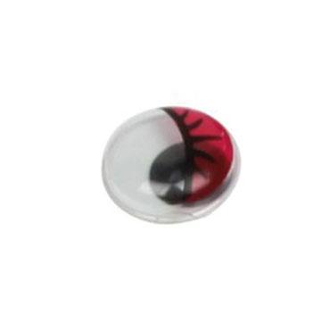30 ojos rojos ø 15 mm. Fixo 68012100