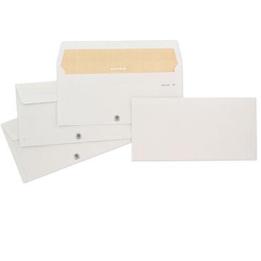 CJ500 sobres 115x225 mm. blancos Kores 20121070