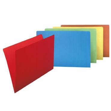 Subcarpeta azul 185 g/m² Folio Gio 400040656