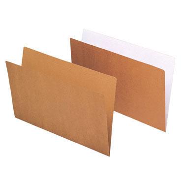 Subcarpeta Kraft bicolor 240 g/m² Folio Gio 400040628