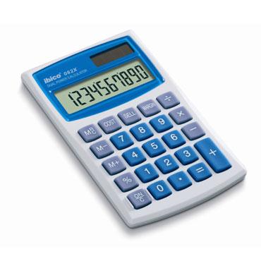 Calculadora 082X Ibico IB410017