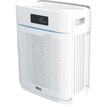 Purificador de aire ideal AP25
