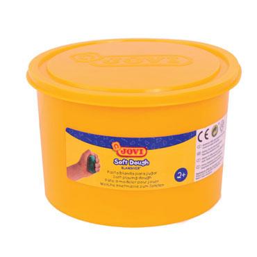 Pasta blanda amarilla 460 g. Jovi 46002