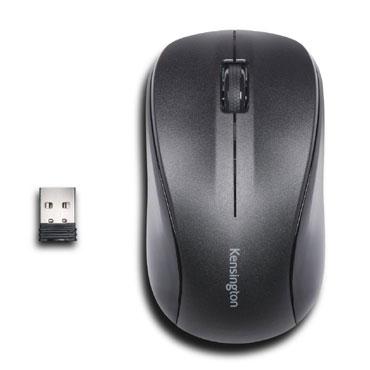 Ratón inalámbrico Valumouse USB Kensington K72392EU