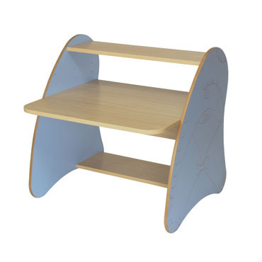 Mesa para ordenador infantil Mobeduc 600912