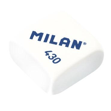 Goma de borrar 430 miga de pan Milan 430