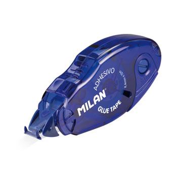 12 pegamentos doble cara 8,4x12 Milan 44GT12
