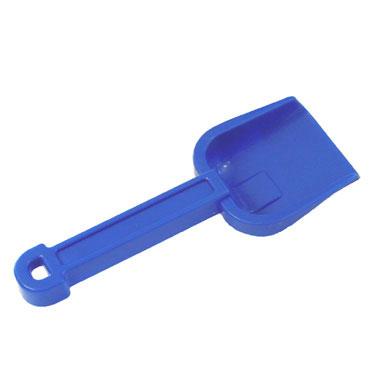 4 palas de plástico Miniland 29038