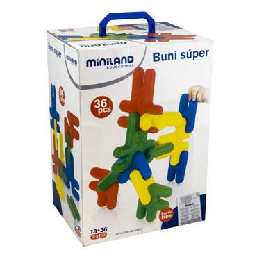 Kim Buni super 36 Miniland 32220