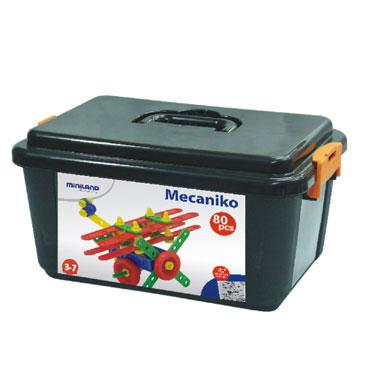 Mecaniko 191 Miniland 32650