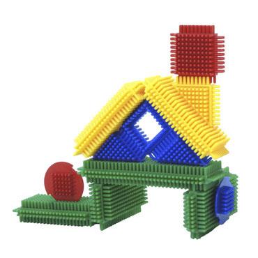 Pegy Bricks Miniland 94043