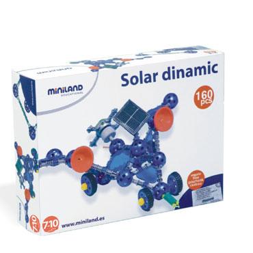 Solar Dinamic Miniland 94104