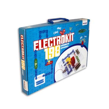 Circuito eléctrico Miniland 99116