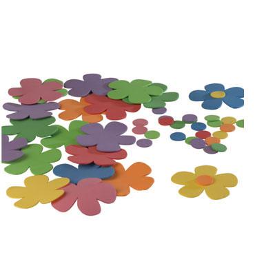 24 formas EVA flores Niefenver 0800125