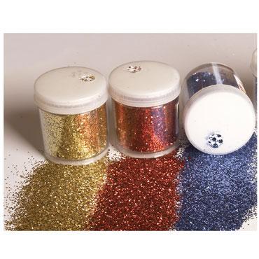 Purpurina plata dosificador 50 g. Niefenver 0700122P