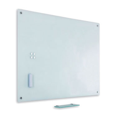 Pizarra vidrio magnético 45x60 cm Planning Sisplamo 728/1
