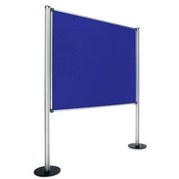 Mampara 120x150 cm. Planning Sisplamo 750/T
