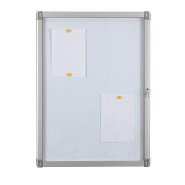 Vitrina para exterior 98x72 cm. Planning 767/VE/14