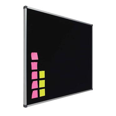 Tablero tapizado 100x150 cm. Planning Sisplamo 760/4