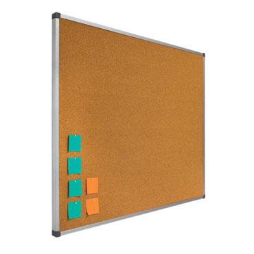 Tablero corcho 60x80 cm. Planning Sisplamo 765/1