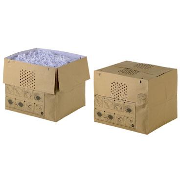 20 Bolsas Rexel reciclables Auto+ 200X 32l.