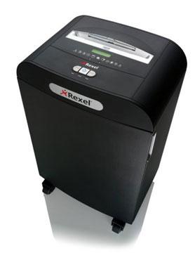 Destructora Rexel Mercury RDM1150 con microcorte para uso departamental