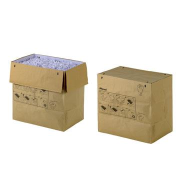 50 Bolsas Rexel reciclables MERCURY 70l.