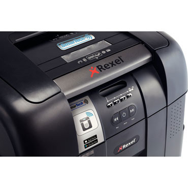 Destructora automática Rexel Auto+ 600X SmarTech