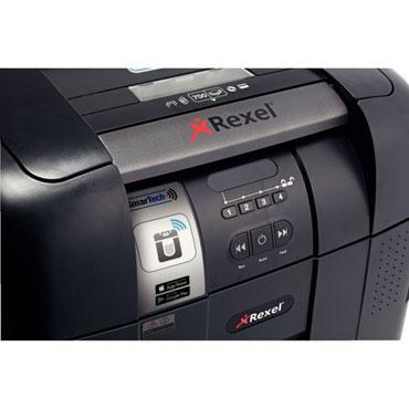 Destructora automática Rexel Auto+ 750X SmarTech