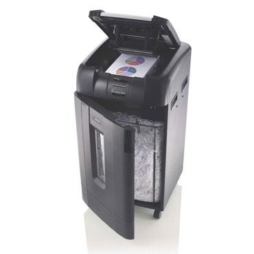 Destructora automática Rexel Auto+ 750X