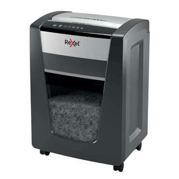 Destructora papel Rexel Momentum X420 uso profesional 2104578EU