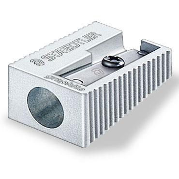 Afilalápiz metálico cuña Staedtler 51010